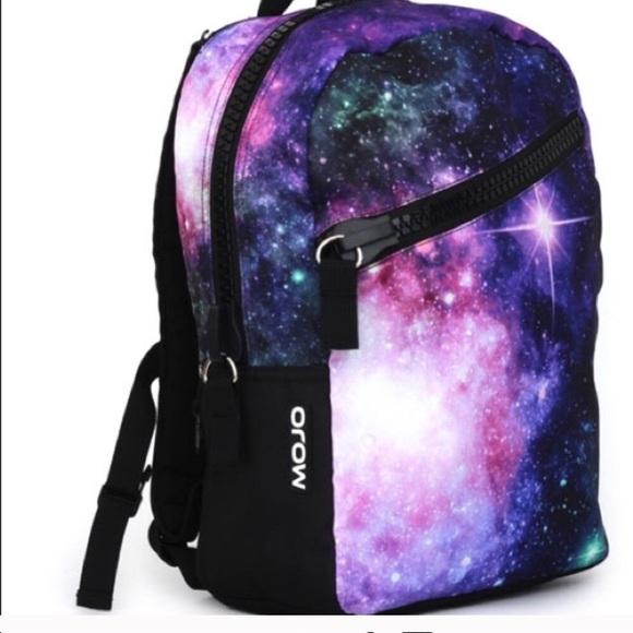 Рюкзак galaxy led рюкзак для малышей 3-х - 5 лет